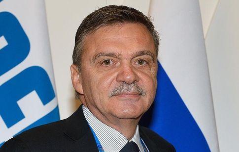 """IIHF и НХЛ в ноябре решат вопрос участия игроков лиги в ОИ-2018"""""""