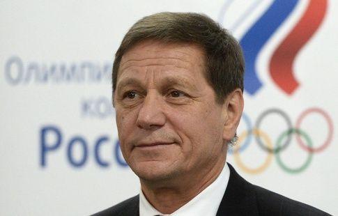Глава ОКР примет участие в обсуждении реформ WADA