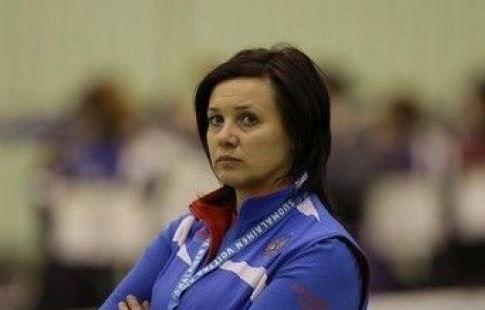 Татьяна Голдобина стала главным тренером России по пулевой стрельбе