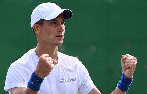 Евгений Донской вышел в полуфинал квалификации China Open