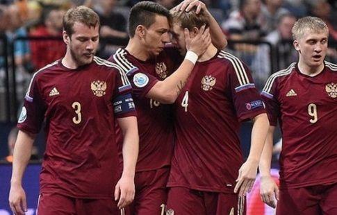 Сборная России в 2017 году может сыграть с командами Франции, Италии и Хорватии
