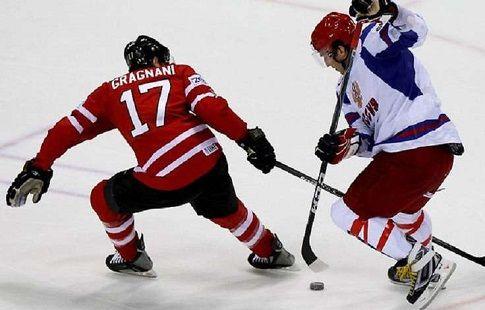 Виталий Мутко: наша игра была ниже уровнем, чем у Канады, это надо признать