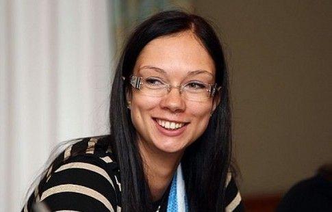 """Екатерина Гамова: """"У меня получилась отличная карьера, я очень рада"""""""