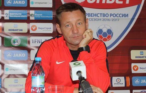 """Андрей Тихонов: """"Праздник праздником, но футбол должен быть честным"""""""