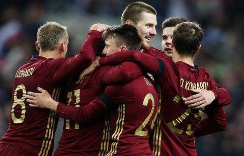 РФС подтвердил проведение матча Россия – Румыния в Грозном