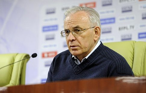 """Гаджи Гаджиев поделился впечатлениями от гостевого матча с """"Уфой"""""""