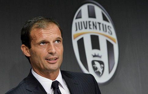 """Массимилиано Аллегри: """"Мои игроки провели очень хороший матч"""""""