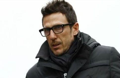 """Ди Франческо: """"Неприятно проигрывать такие матчи, как с """"Миланом"""""""