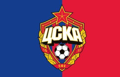 Эмблема ЦСКА - в десятке лучших по версии Four Four Two