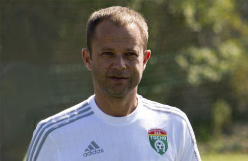 Дмитрий Парфёнов признан лучшим тренером ФНЛ в сентябре