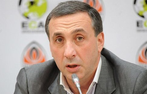 В ЦСКА опровергли информацию о желании Гинера продать клуб