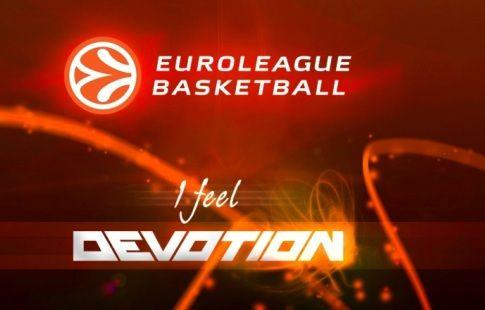Победитель Евролиги получит 1 миллион евро