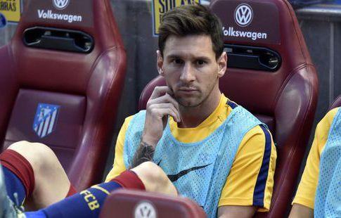 В сборной Аргентины считают, что Месси сам виноват в своих травмах