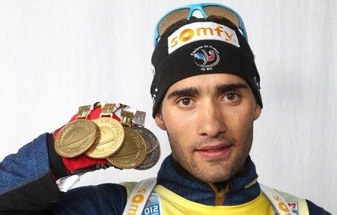 """Мартен Фуркад: """"В интересах спорта все атлеты должны быть в равных условиях"""""""