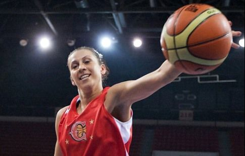 """Белякова в составе """"Лос-Анджелеса"""" сыграет в финале WNBA"""