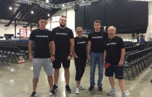 Боксёры Бивол и Кузьмин выйдут на ринг 29 октября в Екатеринбурге
