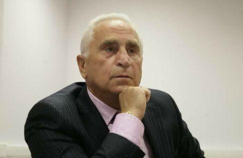 """Анзор Кавазашвили: """"Не понимаю, зачем натурализовали Гильерме"""""""