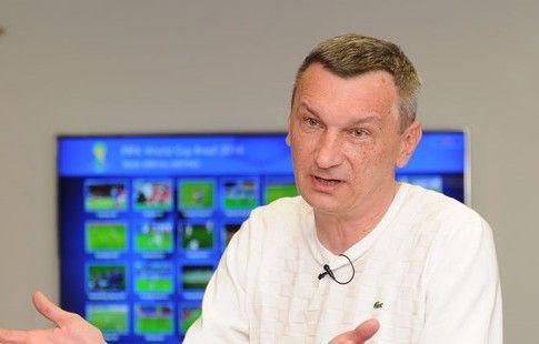 Иванов покинул пост главы Департамента судейства РФС