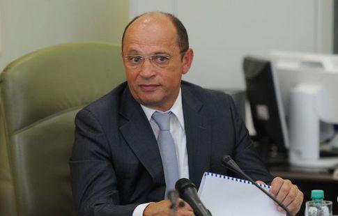 """Сергей Прядкин: """"Должна быть единая методика формирования оценки судей"""""""