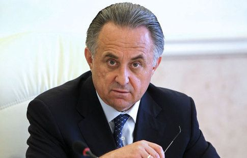 Мутко: в России нет госпрограммы по употреблению допинга