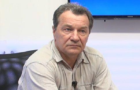 """Андрей Бутенко про отставку Иванова: """"Не могу назвать это неожиданностью"""""""