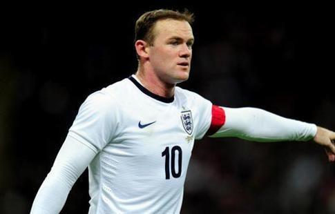 Руни появится в стартовом составе сборной Англии против Мальты