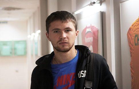 """Александр Сапета: """"Динамо"""" движется в нужном русле"""""""