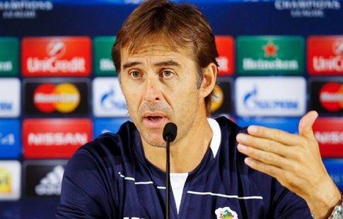 Наставник сборной Испании: в матче с Албанией нам придётся показать свой лучший футбол