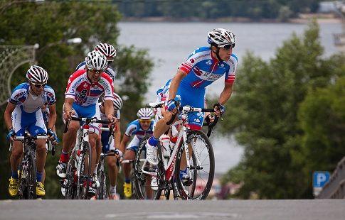 В Катаре стартует чемпионат мира по велоспорту на шоссе