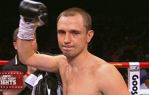 Андрей Климов не смог стать претендентом на титул чемпиона мира по версии Международной боксёрской федерации