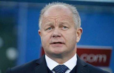 Наставник сборной Норвегии: игра у нас не получилась