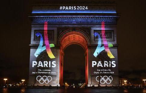 Правительство Франции готово выделить 1 миллиард евро на Олимпиаду в Париже
