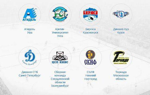 Хоккеистки устроили жёсткую драку в матче ЖХЛ. ВИДЕО