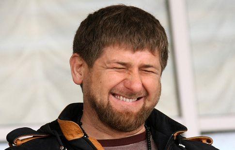 Рамзан Кадыров в шутку сравнил игры детей с боями ММА