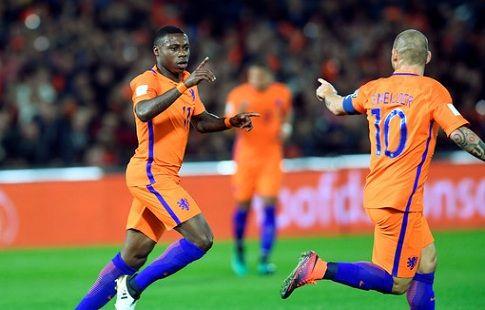 ЧМ-2018. Квалификация. Нидерланды - Франция. Важнейшая победа команды Дешама