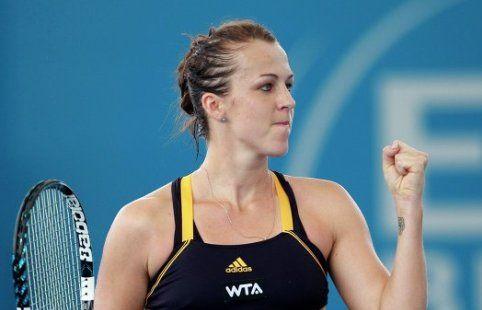 Павлюченкова вышла во второй круг турнира в Линце