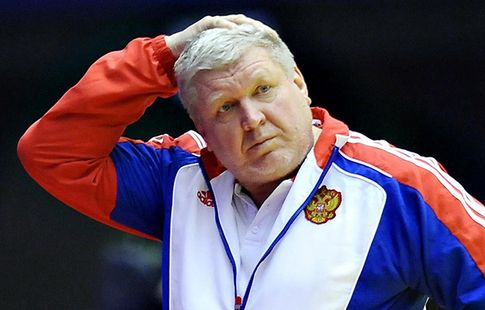 """Евгений Трефилов: """"Олимпийские чемпионки не показывают своего уровня"""""""