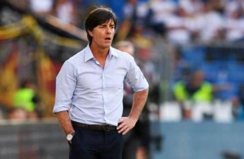 Германия одолела сборную Северной Ирландии