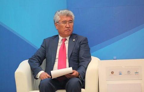 Министр спорта Казахстана оказался в центре секс-скандала