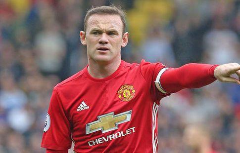 """""""Манчестер Юнайтед"""" готов отпустить Руни в Китай или США"""