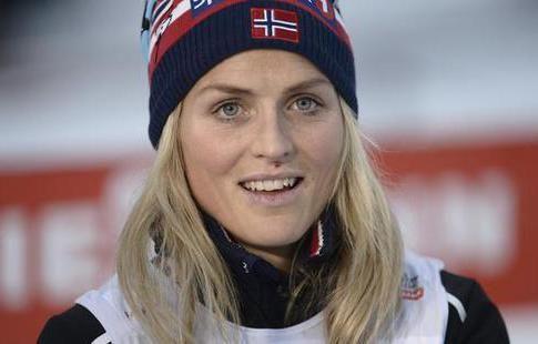 В пробе олимпийской чемпионки по лыжным гонкам обнаружен допинг