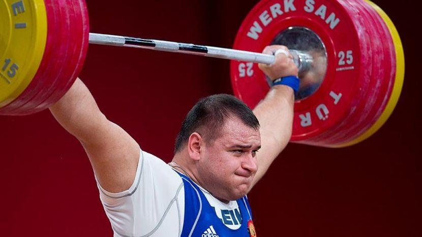 IWF дисквалифицировала четырёх участников ОИ-2016 за допинг