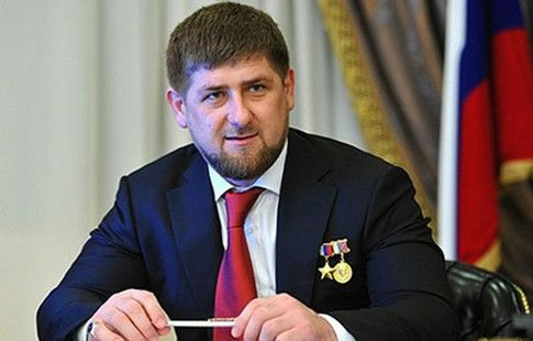"""Рамзан Кадыров: """"Нападение на дочь Емельяненко – разжигание межнациональной розни"""""""