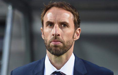 Саутгейт останется у руля сборной Англии в случае победы над Шотландией