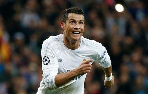 Криштиану Роналду – лучший игрок мира по версии Daily Mail
