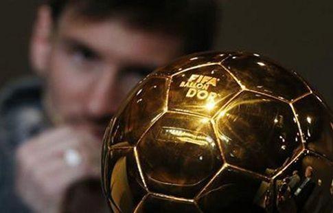 ФИФА назовёт лучшего игрока года ориентировочно 9 января в Цюрихе