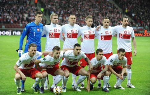 Два игрока сборной Польши могут быть отчислены из команды за пьянство
