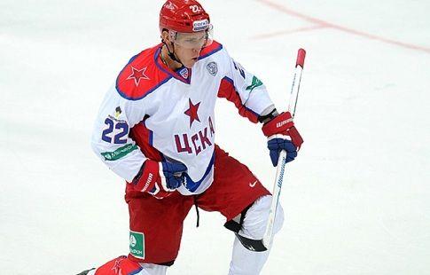 Никита Зайцев набрал первое очко в НХЛ. ВИДЕО