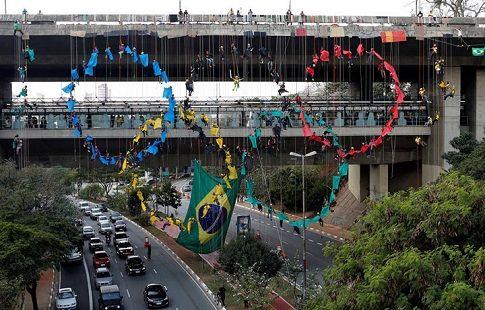 Подозреваемого в подготовке терактов на Олимпиаде в Рио убили в тюрьме