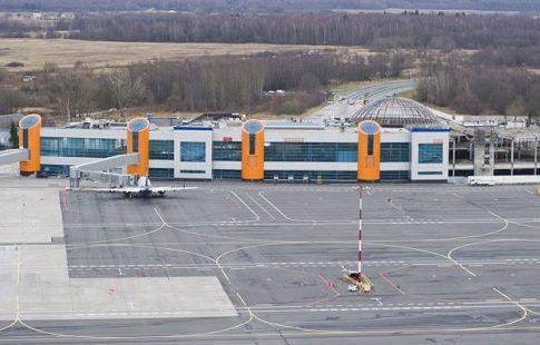 В Калининграде есть проблемы с подготовкой аэропорта к ЧМ-2018